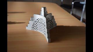 Metall 3D-Druck mit dem M4 Metal Multirap