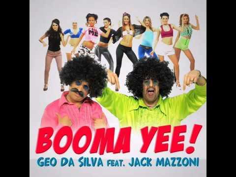 Booma Yee Studio Acapella   Geo Da Silva & Jack Mazzoni