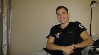 MICHAEL CONLAN *FROM AUSTRALIA* TOP RANK, FIGHTING ON MANNY PACQUIAO UNDERCARD & CONOR McGREGOR
