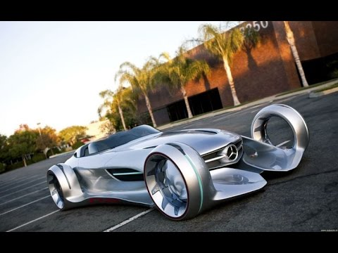 The Future Cars 2018 - 2050 !! comfort and luxury - YouTube