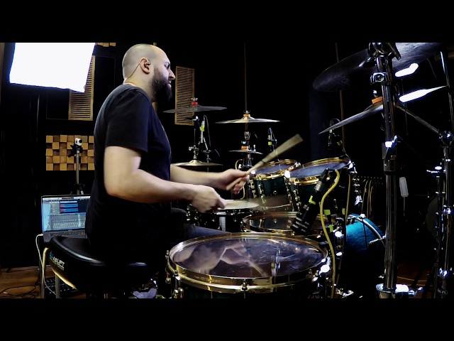 Doğaç Titiz - Sean Paul - No Lie ft. Dua Lipa  - (Drum Cover)