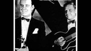 Joe Venuti and his Orchestra- I Want to Ring Bells