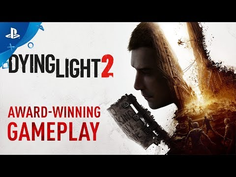 Dying Light 2 - Gameplay Trailer | PS4