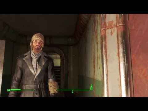 47d2495bc87 Ushanka hat - Fallout 4 - YouTube