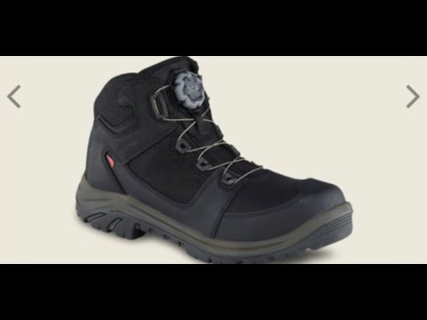 Red Wing TRADESMAN Boots (100