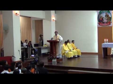 bài giảng- Đức Cha Khảm