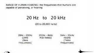 Hertz and frequency response