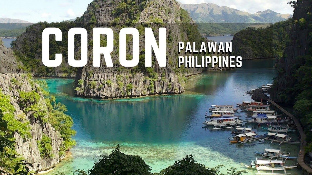 Coron Island Palawan Philippines Joejourneys