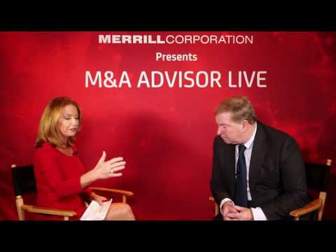 MandA.TV: Ian Jamieson - Jamieson Corporate Finance