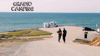 Surf & Skateboard roadtrip au Portugal - #radiocamping