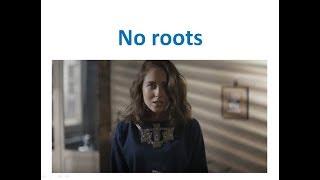 Текст песни No roots - Alice Merton. Английский по песням