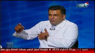 الدكتور | تكبير ورفع الثدى مع الدكتور حاتم السحار
