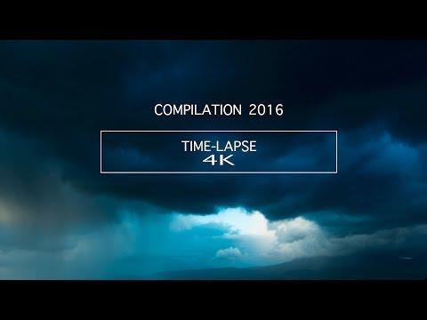 Time-lapse Croatia | Hrvatska | Rijeka | Kvarner | Timelapse |  4K