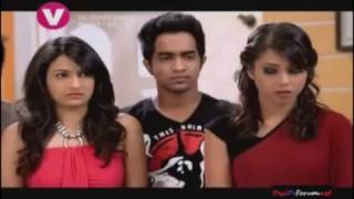 Dil Dosti Dance (D3) Channel V - Foreign Dean Inspects the College - Part 2, with Zachary Coffin