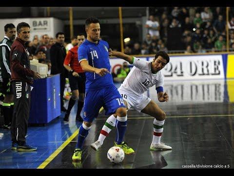 2015 ITALIA -  IRAN