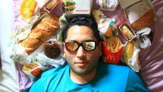Fast Food Revolution - FULL DOCUMENTARY (HD)