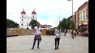 En el Parche - Nos Vemos! Rionegro Plaza de la Libertad