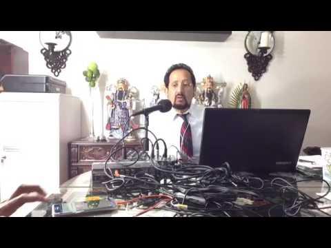 4-3-17 en Vivo con el Abogado Vital en Radio 690 AM