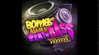 Скачать Bombs Away Party Bass Feat The Twins Single