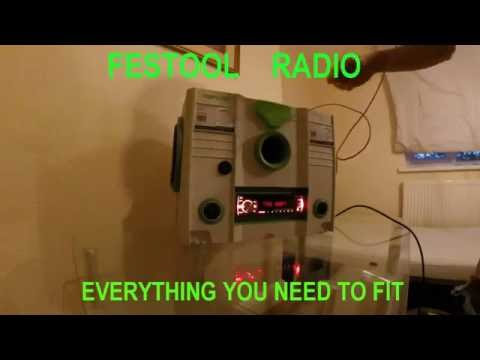 systainer kabeltrommel festool radio baustellenradio st doovi. Black Bedroom Furniture Sets. Home Design Ideas