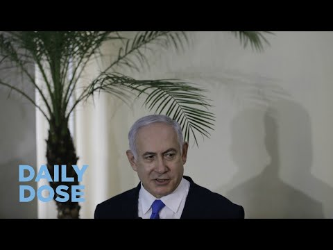 Netanyahu: I Don't Intend to Resign if Indicted