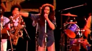 Bob Marley Live in Srilanka