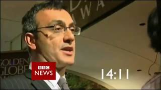 BBC News Channel Continuity (Thursday 16th June 2011)