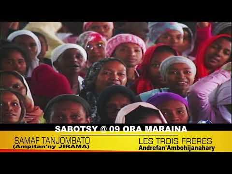 NY HERY NY FANATREHAN'ANDRIAMANITRA N°01- TORITENY PASTEUR HERY TIANA- VAHAO NY OLOKO MADAGASCAR