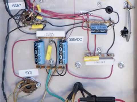 Build a AM Transmitter, Project Info