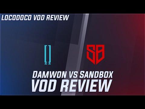 DWG vs SG - Korean games are INSANE - LCK Week 2 Locodoco [ VOD Review ]