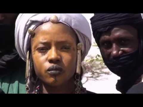 Fulani Art and Life