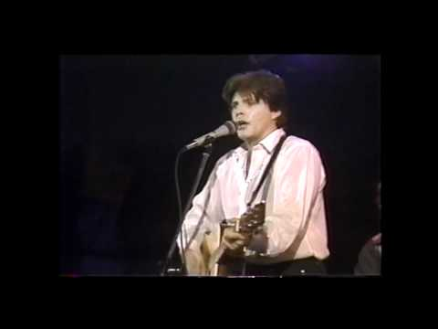 Ricky Nelson Poor Little Fool Live 1983