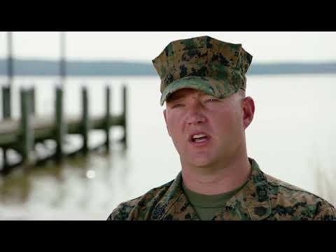 Hometown Hero: Marine Staff Sgt. Jon Roig