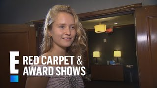Sailor Brinkley Reaches Out to Model Friends for Advice | E! Red Carpet & Award Shows