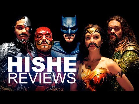 Download Youtube: Justice League - HISHE Review (SPOILERS)