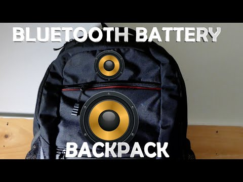 diy-smart-backpack!-(bluetooth,-battery,-magnetic-charging)