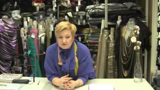 видео Что такое нити основы в ткацких переплетениях?