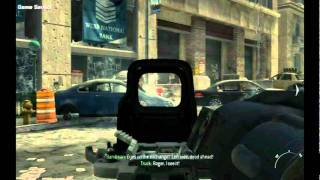 [1] Call Of Duty: Modern Warfare 3 - Campaign walkthrough w/ Saulman