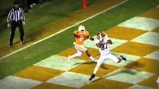 2012 Alabama Football Season Highlights