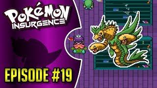 ! || Pokemon Insurgence Randomizer Nuzlocke Episode #19