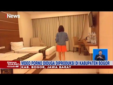 Heboh Kasus Video Porno Bogor - iNews Siang 18/03