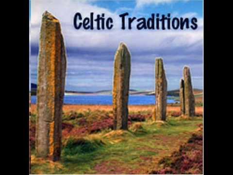 Celtic bagpipes - The Irish washerwoman