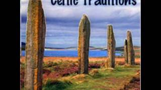 Celtic bagpipes - The Irish washerwoman