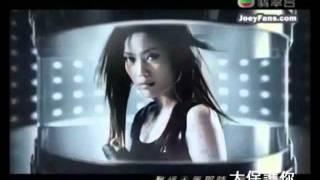 容祖兒 Joey Yung 經典金曲串燒 Classic Medley (MV)-《破相前傳》