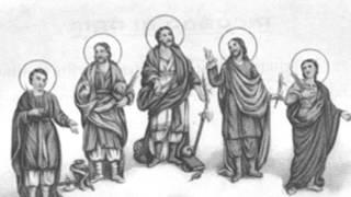 Negramaro - Il Posto Dei Santi