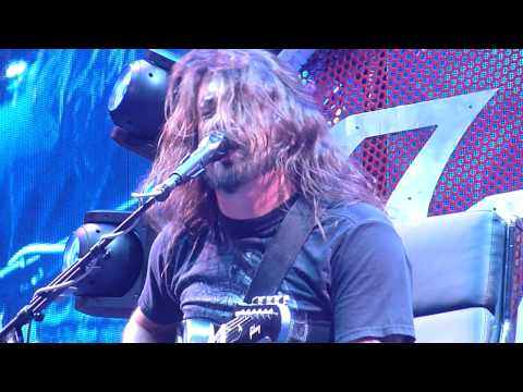 "Foo Fighters ""Learn To Fly"" Saint Paul,Mn 8/22/15 HD"