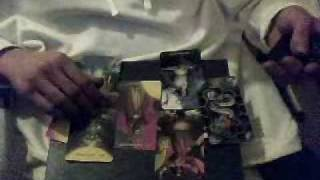 Be A Wizard 36 - Golden Dawn Tarot Celtic Cross Spread {Merlyn