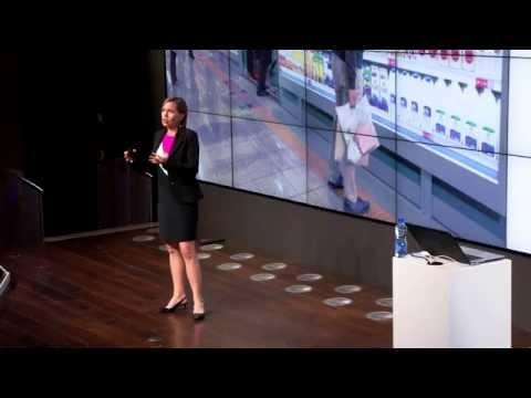 Retail@Google 2015: Understanding Consumer Behaviour Today, Predicting It Tomorrow - Shawn Salmon