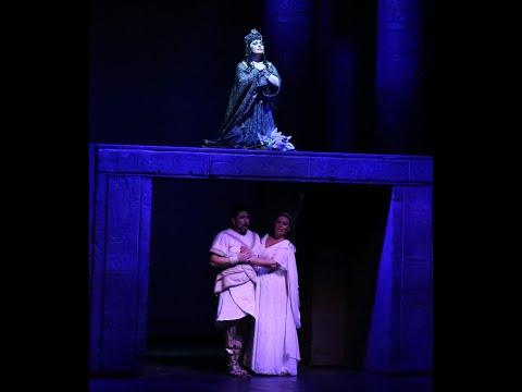 Giuseppe Verdi AIDA   Mine KURTOĞLU