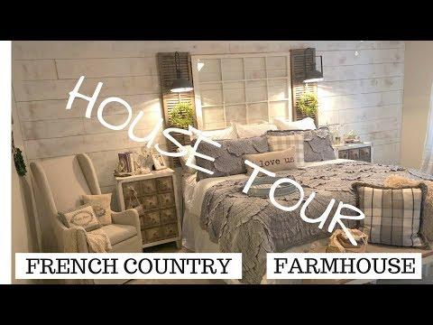[FARMHOUSE] HOUSE TOUR
